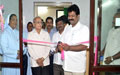 Inauguration of the Dialysis Unit